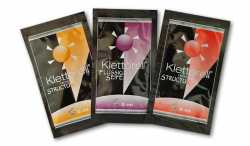 Klettorell® Mustersachets